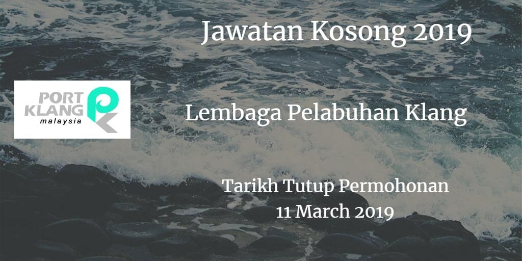 Jawatan Kosong PKA 11 March 2018