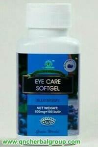 Agen Eye Care Softgel Jakarta Barat