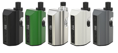 Eleaf ASTER RT With Melo RT 22 Full Kit In Stock !