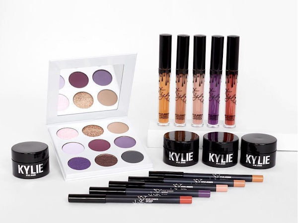 Novidades - Fall Collection Kylie Cosmetics