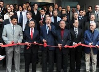 Sancaktepe Diş Tedavi ve Protez Merkezi açıldı