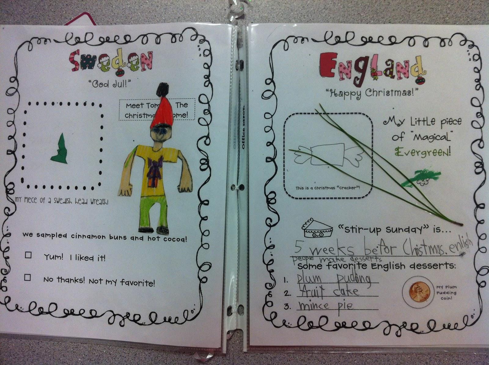First Grader Last We Ve Been Around The World