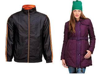 Flat 60% Off + 30% Extra Off on Men's  / Women's Winter Wears at Yepme