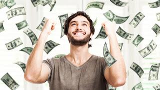 Mendapatkan Uang dengan menjadi Kontributor Lepas