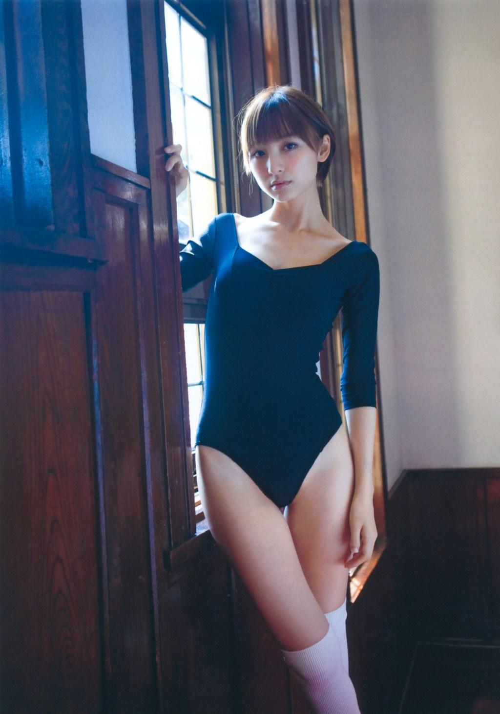 Shinoda Mariko 篠田麻里子 AKB48, Gravure Photo Books Memories No.03