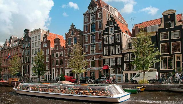 Turismo em Amsterdã