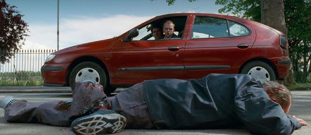 Pé no travão, coração na mão: MOTELX leva zombies à beira-rio