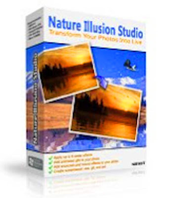 Nature Illusion Studio Standard Edition 2012 v3.61 + Serial