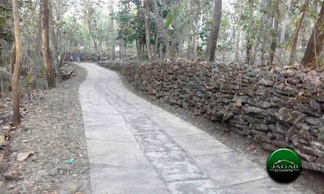 Tanah Murah di Argorejo jl Wates Km 9