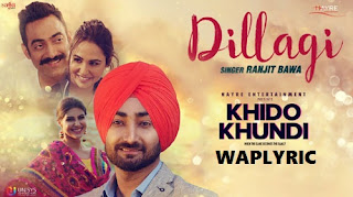 Ae Dillagi Yaaron Song Lyrics