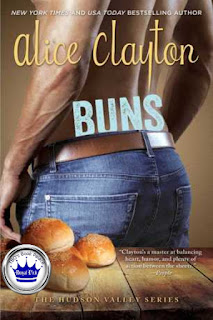 contemporary romance, romance novel covers, Royal Pick, Buns by Alice Clayton