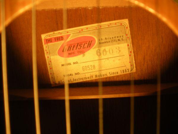 Craigslist Vintage Guitar Hunt: August 2012