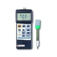 0812-8222-998-Jual Ph Meter Lutron PH -207