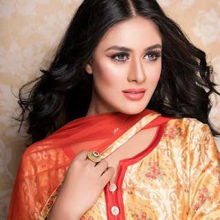 Shaila Sabi Bangladeshi Model Hot