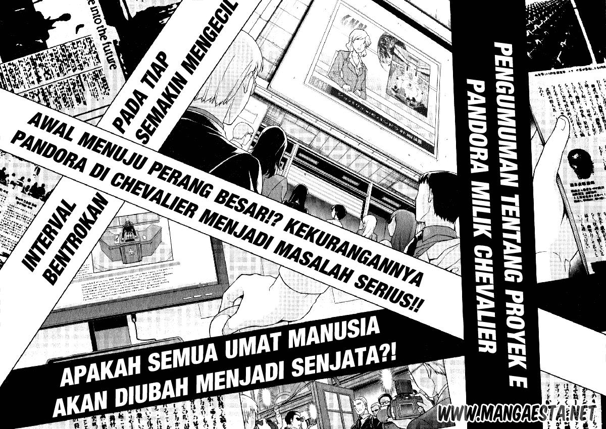 Freezing Chapter 51 Bahasa Indonesia