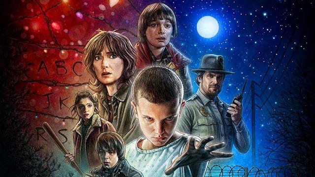 Stranger Things 2 ya tiene fecha de lanzamiento oficial