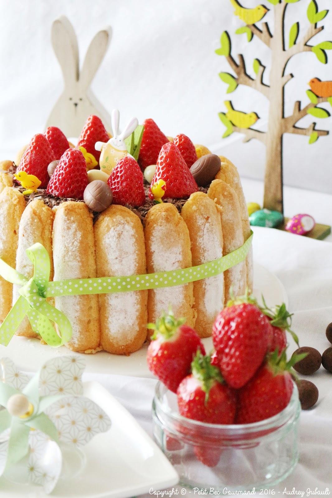 printani 232 re aux fraises et chocolat blanc amandes petit bec gourmand