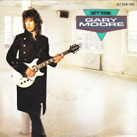 Empty rooms. Gary Moore