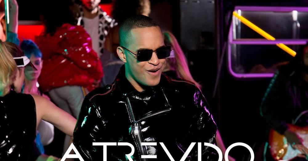 Resultado de imagem para Djodje - Atrevido (Official Video) [Prod. by Mr. Marley]
