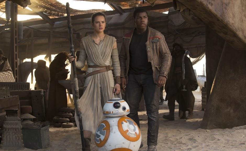 """Star Wars: O Último Jedi"" é o titulo oficial do Episódio VIII"