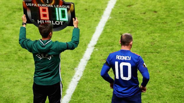 'Rooney Kurang Diapresiasi'