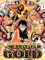 One Piece Film: Gold (2016) - Subtitle Indonesia