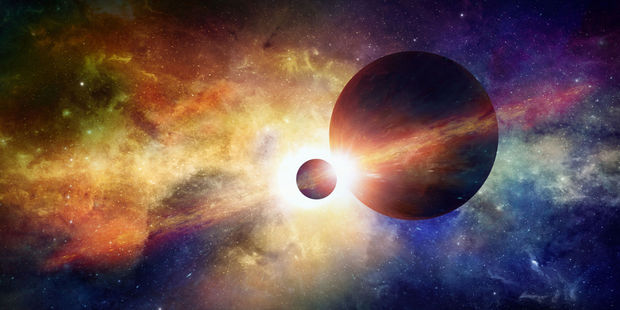 NASA announces press conference over new exoplanet findings