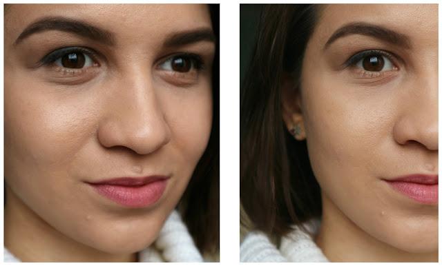 L'Oreal Paris Infallible 24H-Matte Mattifying Foundation makeup