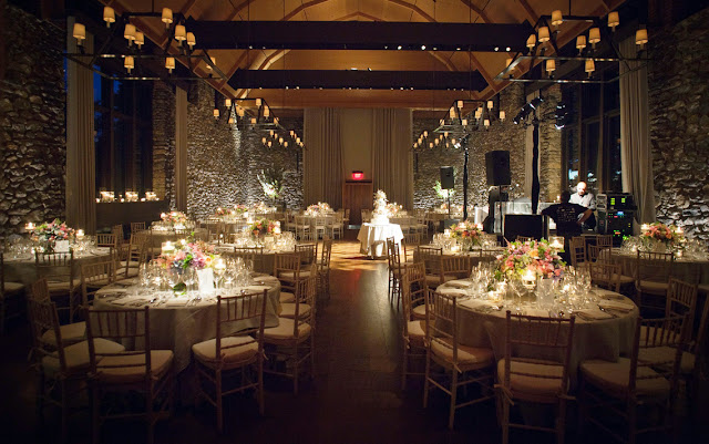 Sleepy Hollow Wedding Venue Blue Hill at Stone Barns