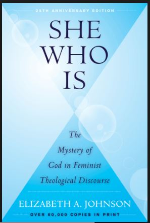 elizabeth johnson revisonist method of theology Elizabeth johnson (theologian)'s wiki: elizabeth a johnson (born december 6, 1941) is a roman catholic feminist theologian[90] she is a distinguished professor of theology at fordham university, a jesuit institution in new york city.