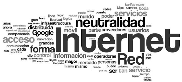 este es el fin de la neutralidad de la red, al menos en estados unidos