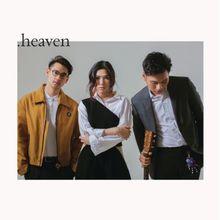 arti lirik lagu heaven