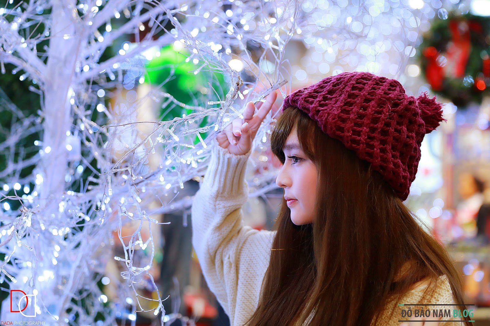 Ảnh đẹp girl xinh mới nhất 2014 được tuyển chọn 03
