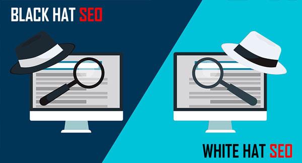 White Hat SEO, Cara Baik dan Benar Meningkatkan Blog di Mesin Pencari