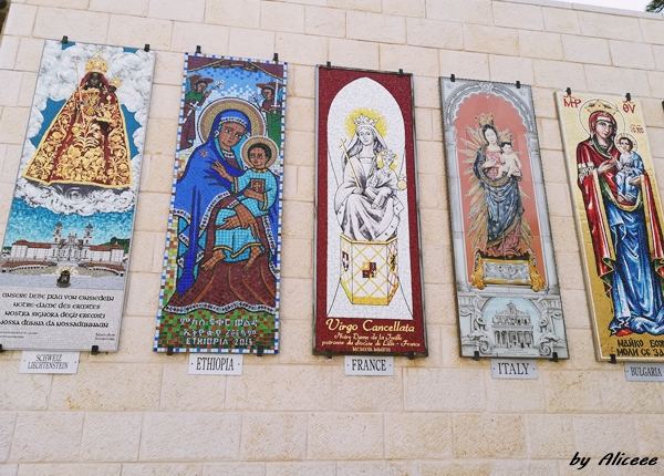 Impresii-Biserica-Buna-Vestire-Nazareth