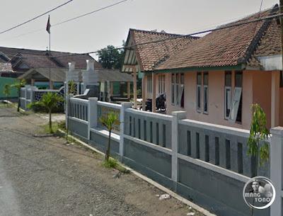 Desa Dawuan Kaler, Kecamatan Dawuan, Kabupaten Subang