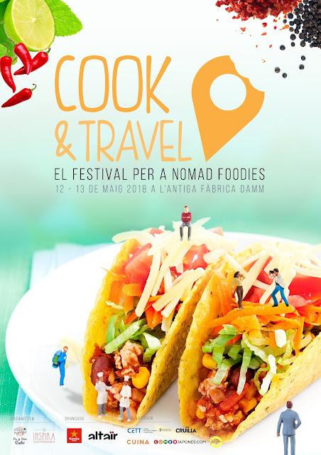 Festival Cook&Travel