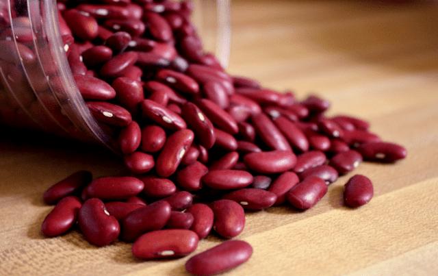 MPASI Pure Kacang Merah | MPASI Bunda