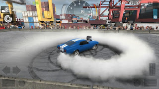 Torque Burnout Apk v1.8.81 Mod (Unlimited Money)