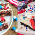 National Cherry Dessert Day, Fun Food Holiday, May 26,  2019, Cherry sweets you can't miss