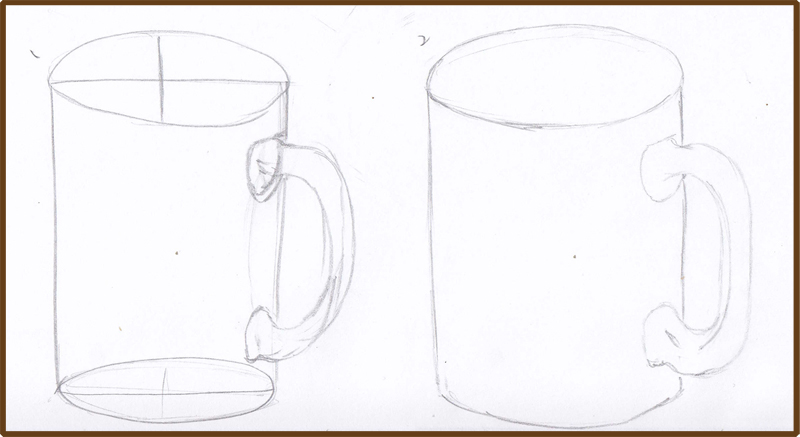 Weekly : Doodles and tuts: Drawspace: Lesson B02