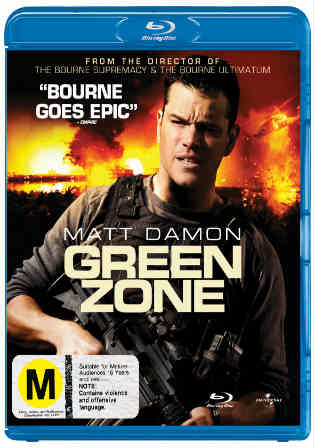 Green Zone 2010 BluRay 350Mb Hindi Dubbed 480p Watch Online Full Movie Download bolly4u