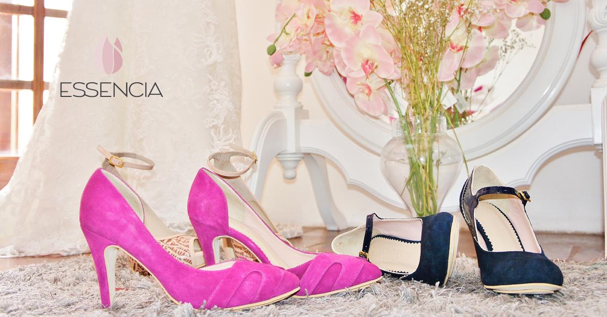 zapatos Essencia