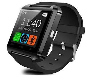 U8 Wrist Watch