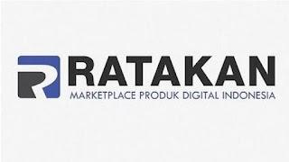 Marketplace produk digital indonesia
