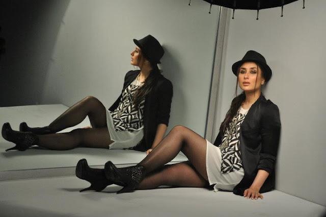 Kareena Hot Photoshoot