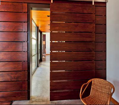 Fotos y dise os de puertas krona puertas correderas - Puerta corredera krona ...