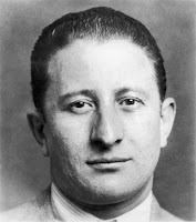 Carlo Gambino, the New York Mafia boss
