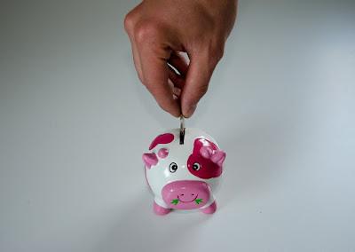 Jak przestać wydawać pieniądze?