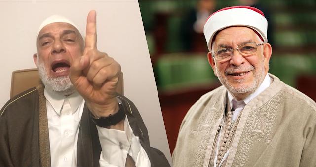 (فيديو) 'مورو' لـ'وجدي غنيم' الذي أفتى بختان البنات: تونس غيب فيها الإسلام أكثر من 50 سنة وأحنا حاشتنا بولادهم !